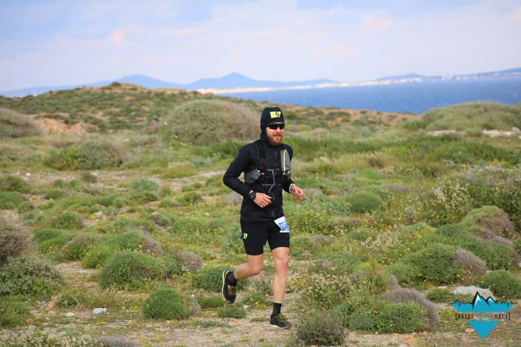 Naxos Trail Race 2019 – Zeus came for a good reason!